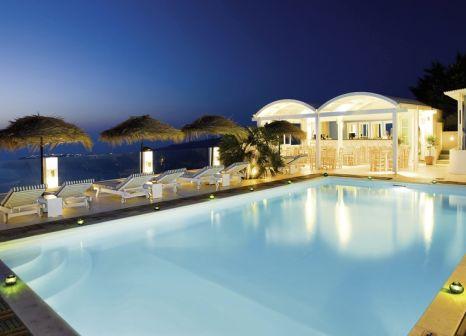 Hotel Andromeda Villas Hotel & Spa in Santorin - Bild von DERTOUR
