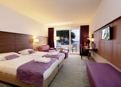 Hotelzimmer mit Tennis im Vitality Hotel Punta