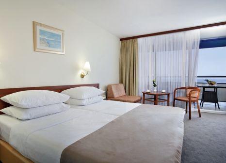 Hotelzimmer mit Tennis im Remisens Premium Hotel Ambasador & Remisens Premium Villa Ambasador