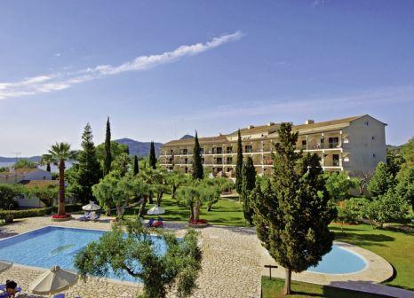 Hotel Delfinia in Korfu - Bild von DERTOUR