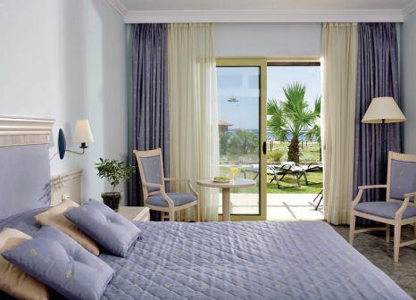 Hotelzimmer mit Volleyball im Lindos Princess Beach Hotel