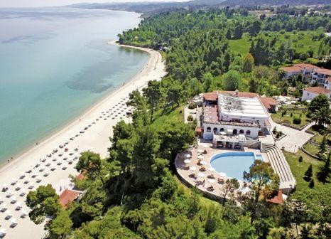 Alexander the Great Beach Hotel in Chalkidiki - Bild von DERTOUR