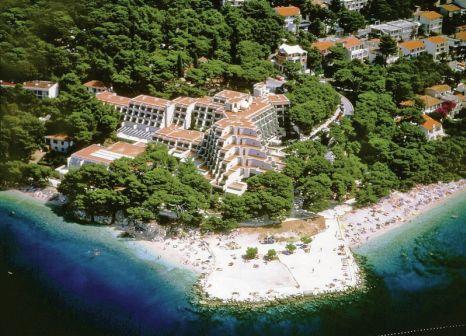Bluesun Hotel Soline günstig bei weg.de buchen - Bild von DERTOUR
