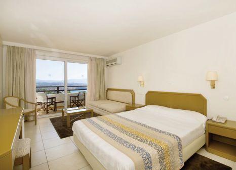 Hotelzimmer mit Yoga im Iberostar Creta Panorama & Creta Mare