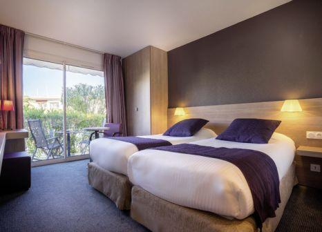 Hotelzimmer im Best Western Plus Hôtel La Marina günstig bei weg.de
