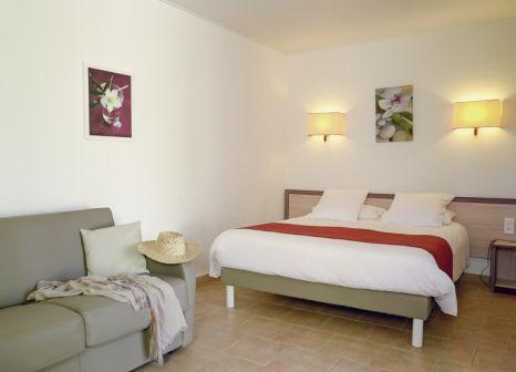 Hotelzimmer mit Mountainbike im San Pellegrino Hotel Pavillionnaire
