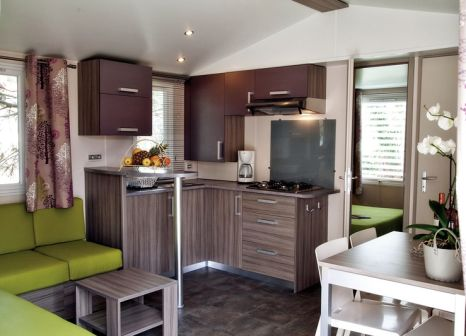 Hotelzimmer mit Aerobic im Campsite Perla Di Mare