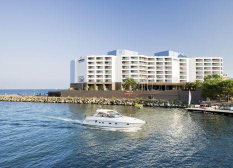 Hotel Pullman Cannes Mandelieu Royal Casino günstig bei weg.de buchen - Bild von DERTOUR
