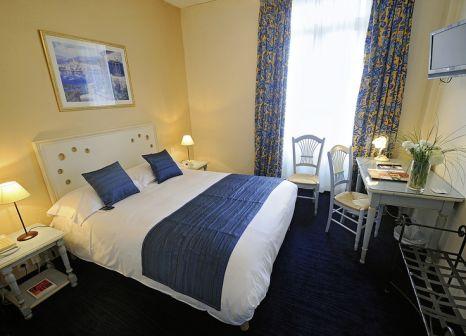 Hotel Hôtel Des Orangers in Côte d'Azur - Bild von DERTOUR