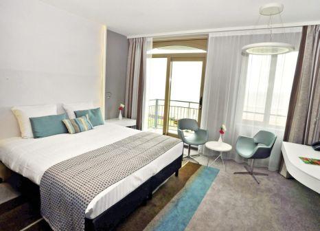 Hotelzimmer mit Minigolf im Golfzang