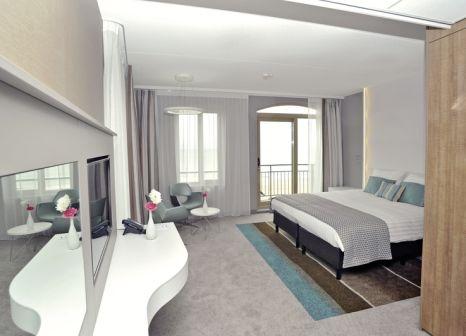 Hotelzimmer mit Tennis im Golfzang