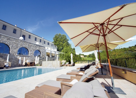 Hotel Le Couvent des Minimes 2 Bewertungen - Bild von DERTOUR