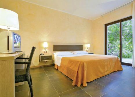 Hotelzimmer mit Volleyball im BV Borgo del Principe