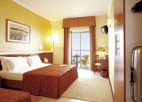 Hotelzimmer mit Tennis im Hermitage Spa