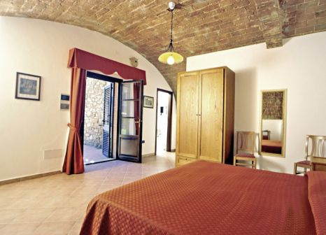 Hotelzimmer im Hotel Fattoria Belvedere günstig bei weg.de