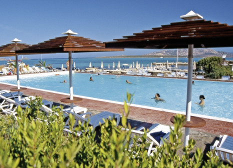 Club Hotel Ancora in Sardinien - Bild von DERTOUR