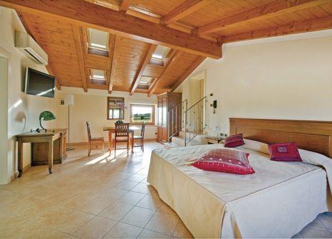 Hotelzimmer im Relais Corte Pontigliardo günstig bei weg.de