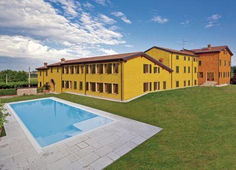 Hotel Relais Corte Pontigliardo günstig bei weg.de buchen - Bild von DERTOUR