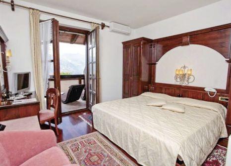 Hotelzimmer mit Sauna im Querceto