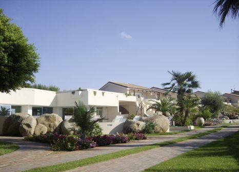 Hotel Cala di Volpe in Tyrrhenische Küste - Bild von DERTOUR