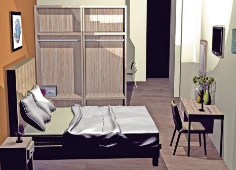 Hotelzimmer mit Kinderpool im Hotel Belvedere Manerba