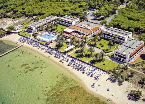 Hotel Portoconte günstig bei weg.de buchen - Bild von DERTOUR