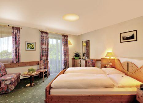 Hotelzimmer mit Massage im Gasthof Jörgenwirt