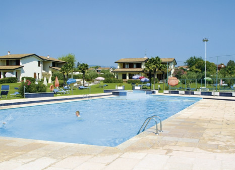 Hotel Residence Primera in Oberitalienische Seen & Gardasee - Bild von DERTOUR