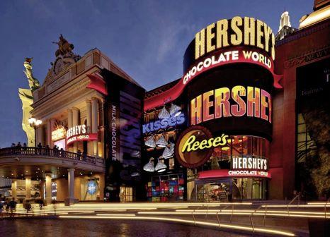 New York New York Las Vegas Hotel & Casino günstig bei weg.de buchen - Bild von DERTOUR