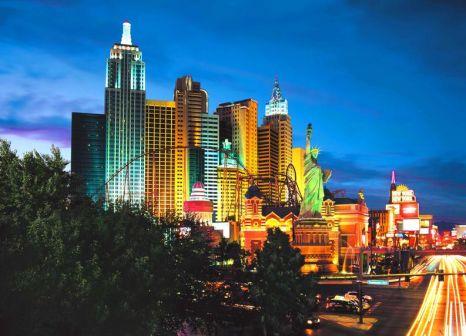 New York New York Las Vegas Hotel & Casino in Nevada - Bild von DERTOUR