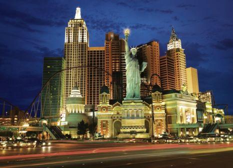 New York New York Las Vegas Hotel & Casino 4 Bewertungen - Bild von DERTOUR