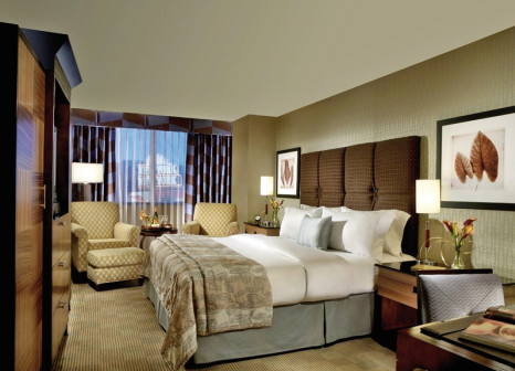 Hotelzimmer mit Golf im New York New York Las Vegas Hotel & Casino