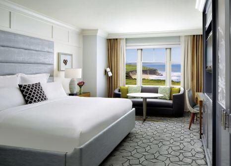 Hotelzimmer mit Fitness im The Ritz-Carlton Half Moon Bay