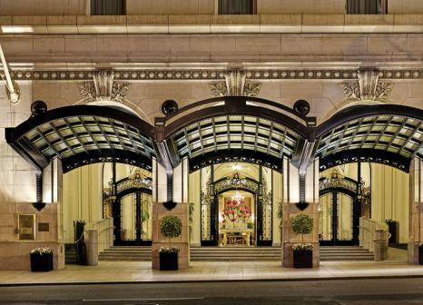 Palace Hotel, a Luxury Collection Hotel, San Francisco günstig bei weg.de buchen - Bild von DERTOUR