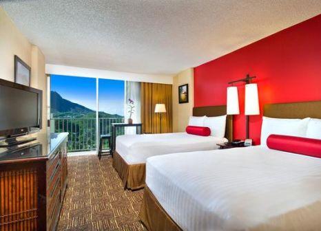 Hotelzimmer mit Fitness im Aston Waikiki Beach