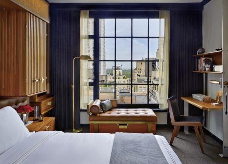 Hotel Le Méridien New York, Central Park günstig bei weg.de buchen - Bild von DERTOUR