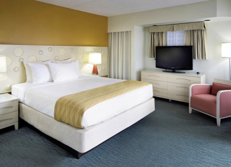 Hotelzimmer mit Wassersport im Coconut Waikiki Hotel