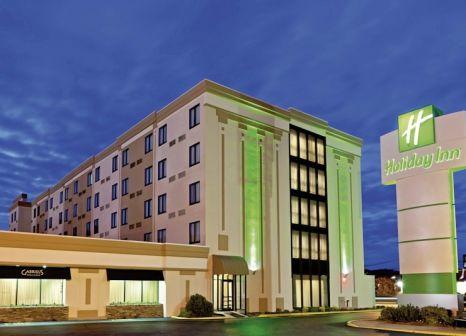 Hotel Holiday Inn Hasbrouck Heights günstig bei weg.de buchen - Bild von DERTOUR
