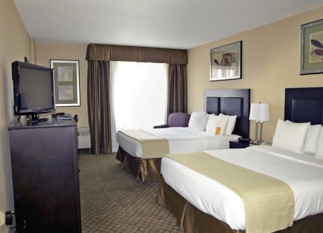 Hotel Holiday Inn Hasbrouck Heights 98 Bewertungen - Bild von DERTOUR