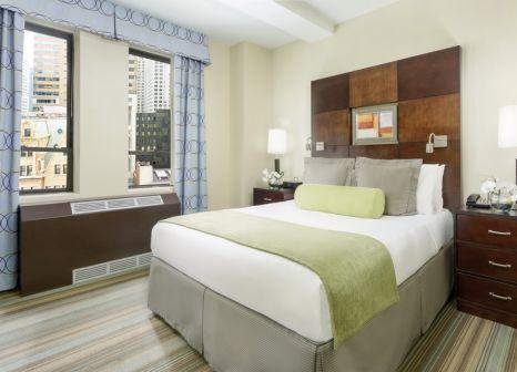 Hotel Mela Times Square in New York - Bild von DERTOUR