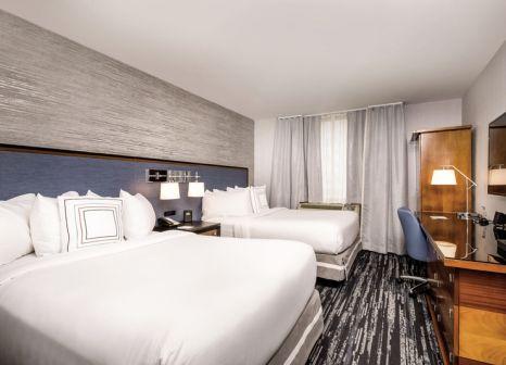 Hotel Fairfield Inn New York Manhattan/Times Square günstig bei weg.de buchen - Bild von DERTOUR