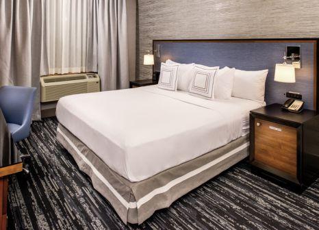 Hotel Fairfield Inn New York Manhattan/Times Square in New York - Bild von DERTOUR