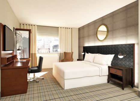 Hotel Four Points by Sheraton Midtown Times Square 0 Bewertungen - Bild von DERTOUR