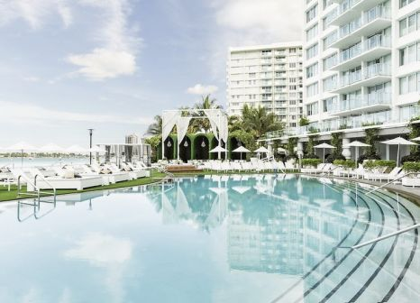 Hotel Mondrian South Beach in Florida - Bild von DERTOUR