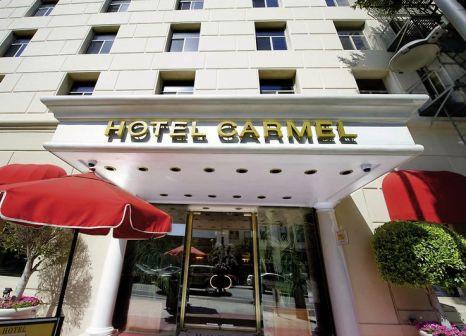 Hotel Carmel günstig bei weg.de buchen - Bild von DERTOUR