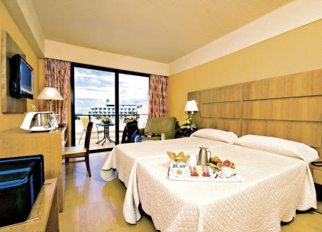 Hotelzimmer mit Golf im Hotel Gala