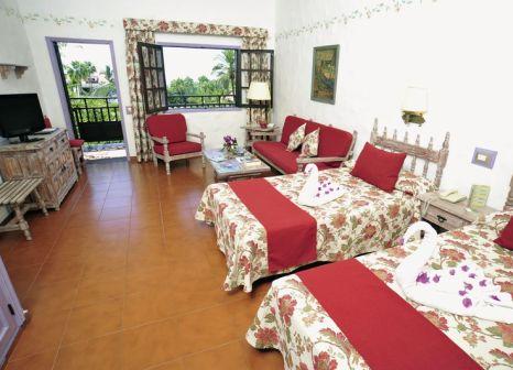 Hotelzimmer mit Yoga im Parque Tropical