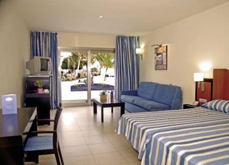 Hotelzimmer mit Volleyball im Las Costas