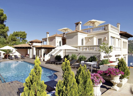 Hotel Villa Italia günstig bei weg.de buchen - Bild von DERTOUR