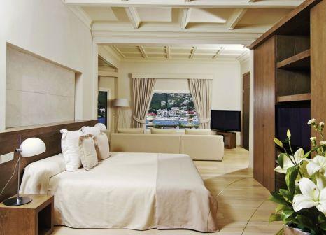 Hotelzimmer im Villa Italia günstig bei weg.de